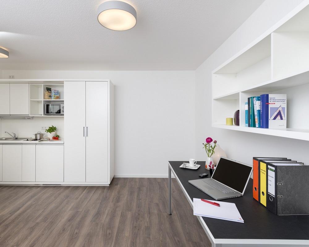 Mietwohnungen Für Studenten In Ansbach