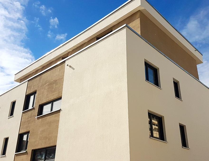 Esw baut 25 neue mietwohnungen mitten in ingolstadt for Mietwohnungen mieten