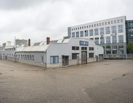 Esw Erwirbt Grundst Ck Zur Wohnraumbebauung In Regensburg